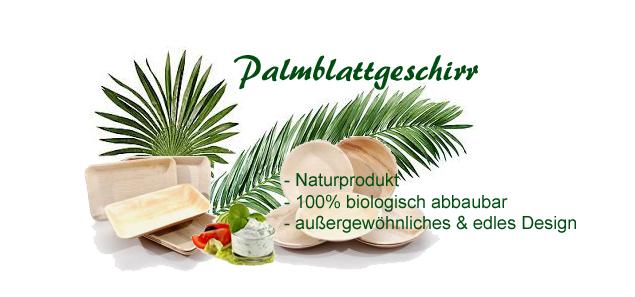 Palmgeschirr