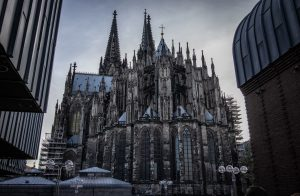 Events in Köln feiern