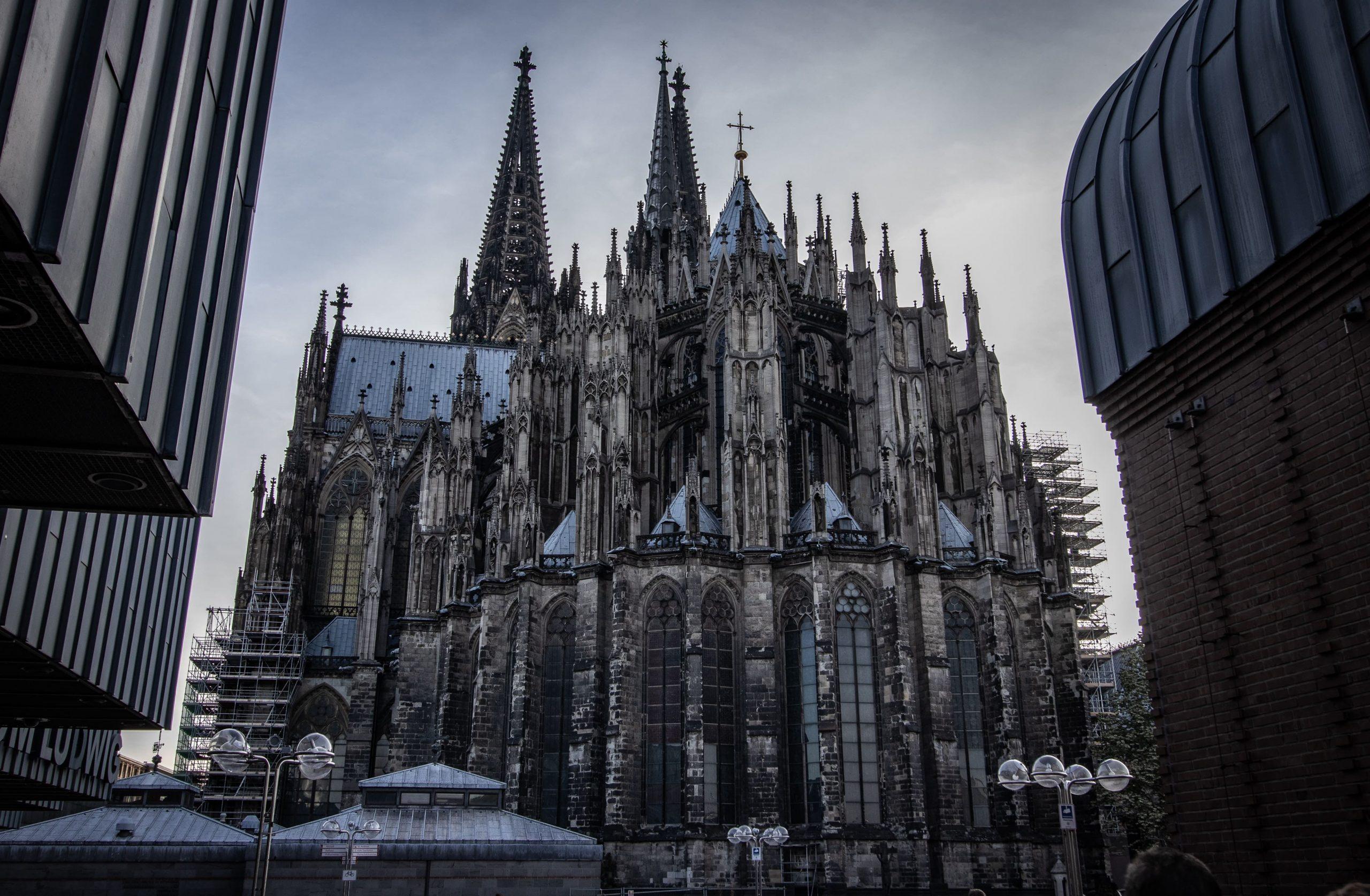 Events in Köln feiern